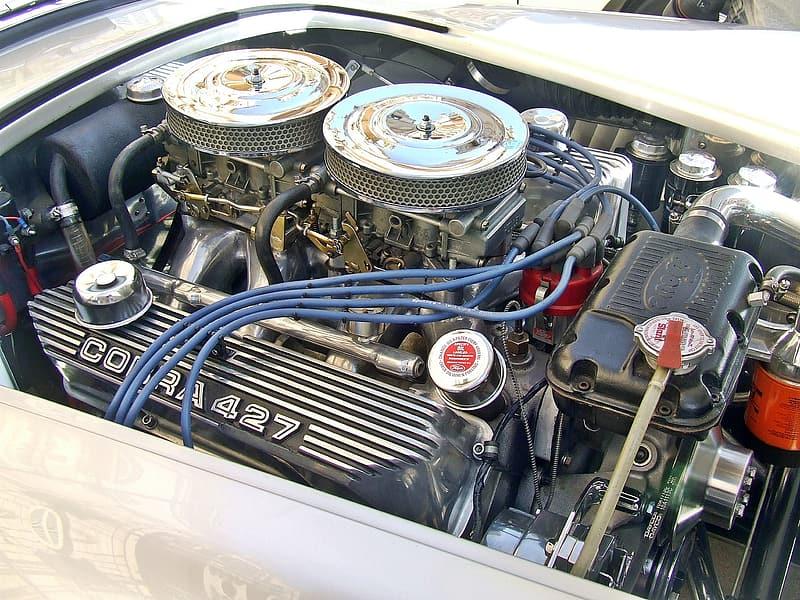 صيانة المحركات الكهربائية في المركبات الهجينة